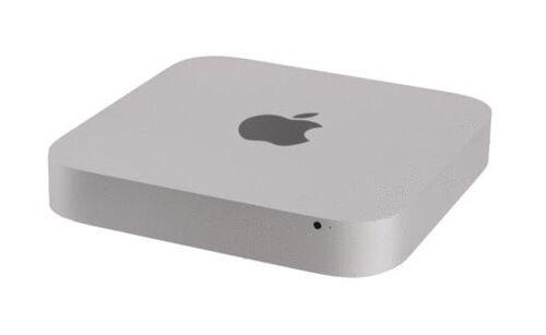 Apple Mac Mini 2.3Ghz Intel Core i5 Dual-Core 500GB 2GB Wifi OSX MC815LL/A