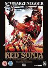 Red Sonja (DVD, 2008)