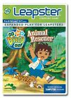 Go Diego Go Animal Rescuer (Leapster 2, 2007)
