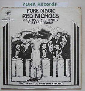 Red Nichols And His Five Pennies - Imagination / Original Dixieland One Step