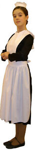 Victorian-Edwardian-HOUSE-MAID-Costume-all-sizes