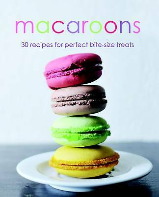 Very Good, Macaroons (Home Style), , Book