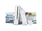 Nintendo Wii Sports Resort Pack White Console (NTSC)