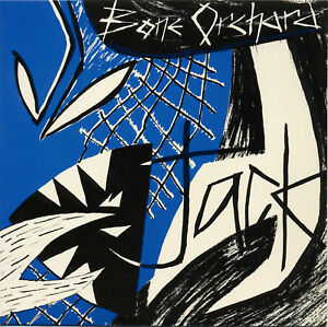 BONE-ORCHARD-039-Jack-039-039-Girl-With-A-Gun-039-1984-goth-gothic-7-034-single-new-unplayed