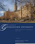 A History of Georgetown University: From Academy to University, 1789-1889: v. 1: From Academy to University, 1789-1889 by Robert Emmett Curran (Hardback, 2010)