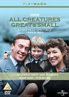 All Creatures Great And Small - Christmas Specials (DVD, 2008, 2-Disc Set)