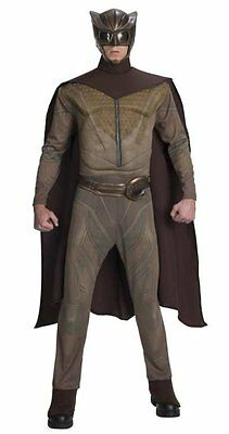 DC Comics Watchmen Nite Owl Night Deluxe Adult Costume