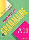 Exercices De Grammaire: A1 Du Cadre Europeen by Christian Beaulieu (Paperback, 2006)