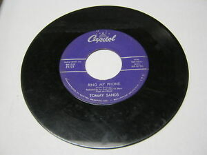 Tommy Sands - Goin' Steady