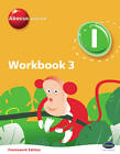 Abacus Evolve Year 1: Workbook 3 by Pearson Education Limited (Multiple copy pack, 2007)