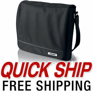 NEW-BOSE-SOUNDDOCK-PORTABLE-TRAVEL-BAG-CARRYING-CASE