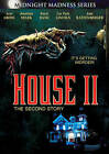 House 2 - The Second Story (DVD, 2011)