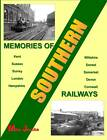 Memories of Southern Railways by Mike Jacobs (Paperback, 2011)