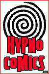 Hypno Comics and Games