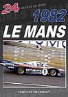 Le Mans 1982 Review (DVD, 2008)