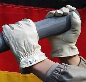 12-Paar-Go-On-Classic-Handschuhe-Groessen-6-7-8-9-10-11