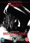 Breaking Nikki (DVD, 2011)