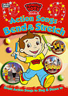 Tumble Tots - Action Songs - Bend And Stretch (DVD, 2011)