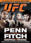 UFC 127 (DVD, 2011, 2-Disc Set)