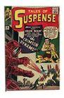 Tales of Suspense #46 (Oct 1963, Marvel)