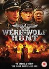 Werewolf Hunt (DVD, 2011)