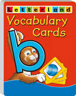 Vocabulary Cards by Gudrun Freese, Lyn Wendon, Kerry Ingham (Cards, 2007)