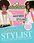 Stardoll: Superstar Stylist by Stardoll (Hardback, 2011)