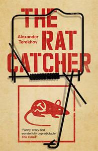 The-Rat-Catcher-Alexander-Terekhov-Very-Good-Book