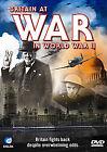 Britain At War In World War 2 (DVD, 2011)