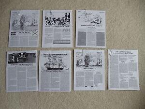58-Avalon-Hill-Wooden-Ships-Iron-Men-Scenarios-General