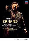 Pavarotti - Verdi - Ernani (DVD, 2007)