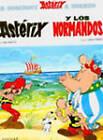 Asterix Spanish: Asterix Y Los Normandos by Goscinny Sempe, Uderzo (Hardback, 1989)