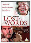 Lost For Words (DVD, 2011)
