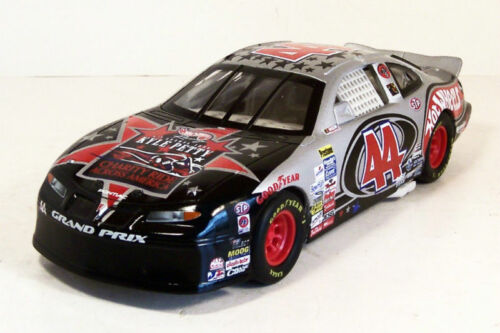 HOT WHEELS KYLE PETTY #44 HOT WHEELS 1999 CHARITY RIDE 124