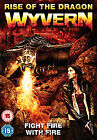 Rise Of The Dragon Wyvern (DVD, 2011)
