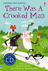 There Was a Crooked Man by Usborne Publishing Ltd (Mixed media product, 2011)