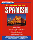 Pimsleur Spanish Conversational Course - Level 1 Lessons 1-16 CD: Learn to Speak and Understand Latin American Spanish with Pimsleur Language Programs: Level 1 : Lessons 1-16 by Pimsleur (CD-Audio, 2011)