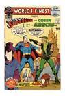 World's Finest Comics #210 (Mar 1972, DC)