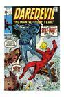 Daredevil #67 (Aug 1970, Marvel)
