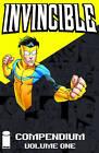 Invincible Compendium Volume 1 by Robert Kirkman (Paperback, 2011)