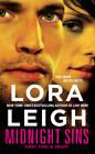 Midnight Sins by Lora Leigh (Paperback, 2011)