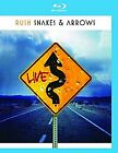 Rush - Snakes And Arrows (Blu-ray, 2008)