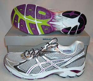 Asics-GT-2160-Womens-Running-Shoes-Size-6-5-2A-NARROW-PLUM-PURPLE-NEW
