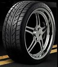 Nitto NT555 205/45R16 Tire