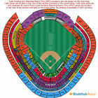 New York Yankees vs Los Angeles Angels Tickets 04/13/12 (Bronx)