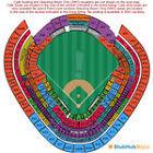 New York Yankees vs Los Angeles Angels Tickets 04/13/12 (Bronx)