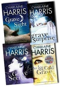 Charlaine-Harris-Collection-Harper-Connelly-4-Books-Set