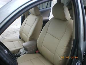Worksheet. TOYOTA RAV4 20062010 LEATHERLIKE CUSTOM SEAT COVER  eBay