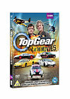 Top Gear At The Movies (DVD, 2011)