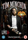 Tim Minchin and The Heritage Orchestra - Live at The Royal Albert Hall (DVD, 2011)
